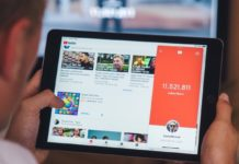 YouTube su tablet senza app, migliora l'interfaccia web