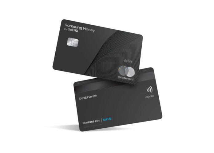 Samsung Money by SoFi è il concorrente di Apple Card