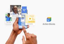 Google rilascia Action Blocks per aiutare le persone con disabilità cognitive