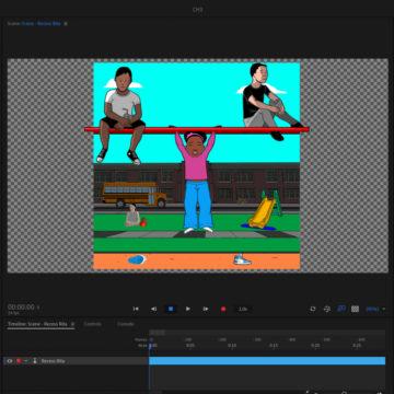 [NDA fino alle ore 15 di 19/05/2020] Adobe aggiorna Creative Cloud per video e audio, supporta Apple ProRes RAW