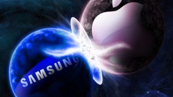 Apple batte Samsung sulla soddisfazione clienti smartphone