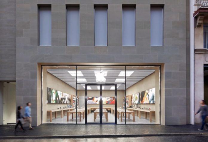 Apple riapre gli Apple Store in Svizzera e alcuni in USA, zero in Italia