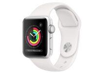 Apple Watch 3 al prezzo più basso della storia: 199,99 euro