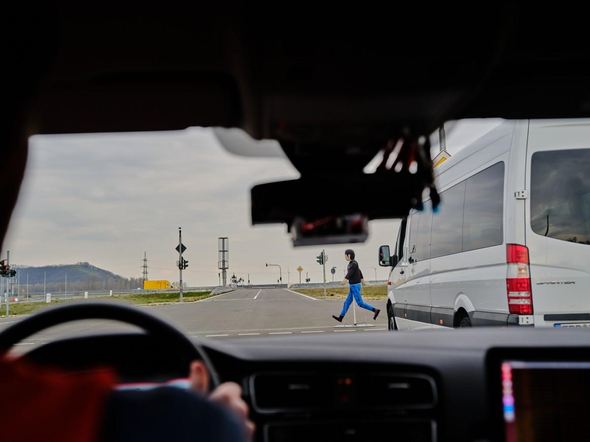 """Con il progetto """"5G NetMobil"""" il traffico è completamente connesso"""