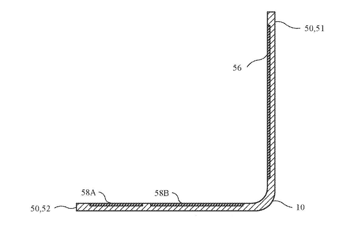 Apple inventa la cerniera invisibile per MacBook e MacBook Pro
