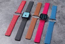 Aspettando Apple, svelati in rete i nuovi cinturini in pelle per Apple Watch