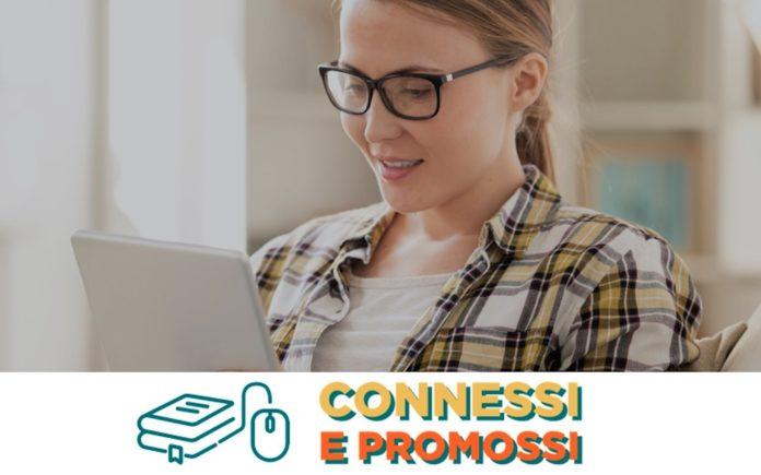 Connessi e promossi, con WindTre più Giga per la didattica a distanza