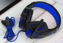Cuffie perfette per video conferenze e gaming in offerta a soli 13 euro con spedizione gratis