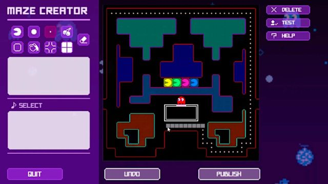 Il Pac-Man multiplayer di Amazon è pronto per lo streaming su Twitch