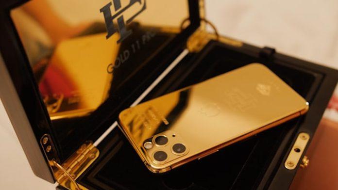 Il fratello di Pablo Escobar vende iPhone 11 Pro in oro a 499 dollari