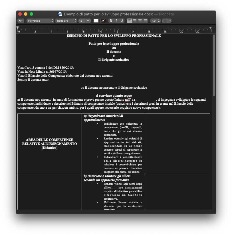 TextEdit, dieci cose che non sapevate di poter fare con l'app di serie con macOS
