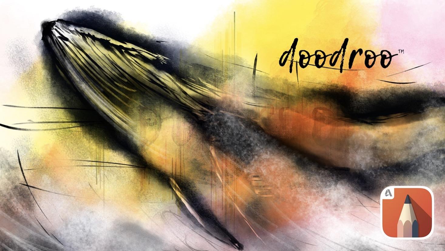 Recensione Doodroo, la pellicola per iPad e Apple Pencil vista da un artista