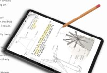 Recensione Doodroo, la pellicola per iPad e Apple Pencil vista da un artista