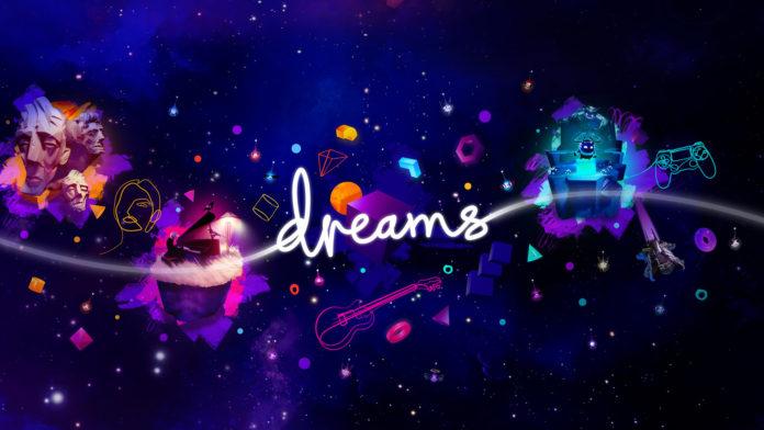 Dreams, disponibile la demo gratuita per creare giochi PS4