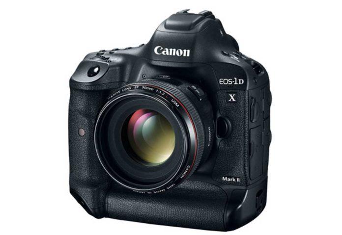 Usare fotocamere Canon come webcam per il Mac