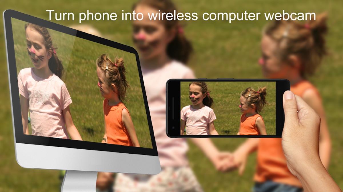 Con EpocCam trasformi gratis il tuo iPhone o iPad in webcam per Mac e PC