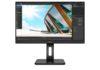 AOC, nuovi monitor serie P2 per il business, creazione contenuti e editing