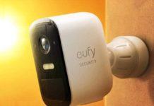 Anker EufyCam 2C, due telecamere di sicurezza HomeKit in sconto di 20 euro