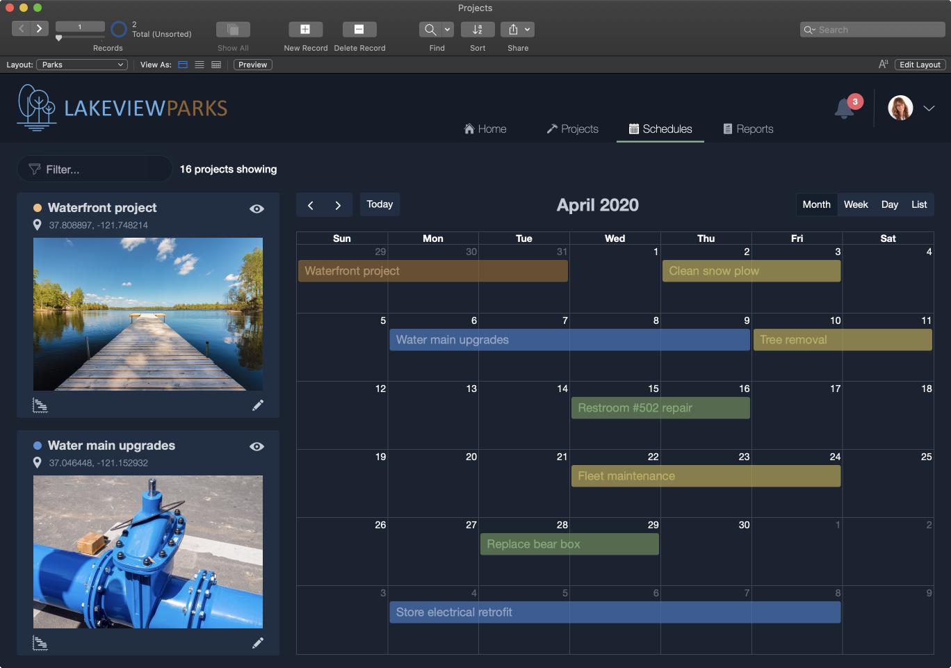 FileMaker 19, la piattaforma di Claris ora con supporto librerie JavaScript e altre novità