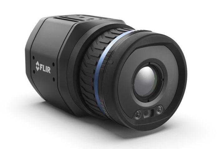 Le termocamere FLIR A400/700 ora anche in versione Science Kits