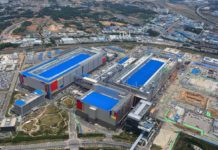 Samsung Electronics; nuova fonderia a Pyeongtaek, in Corea del Sud