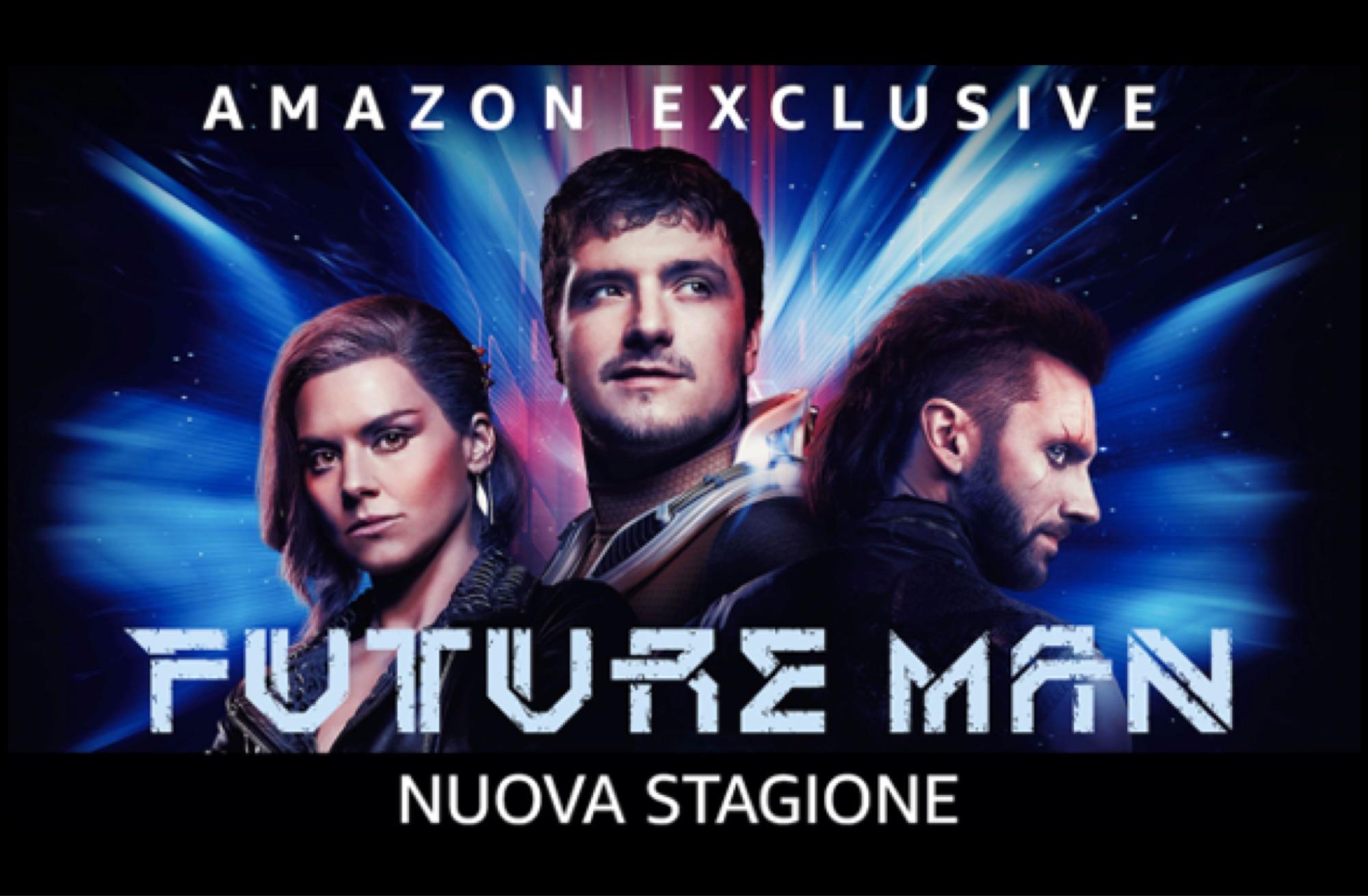 Amazon Prime Video, tutte le novità di giugno