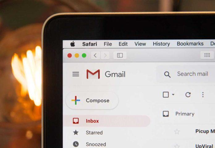 Un tool per mandare mail…. che andranno sicuramente a finire nello spam!