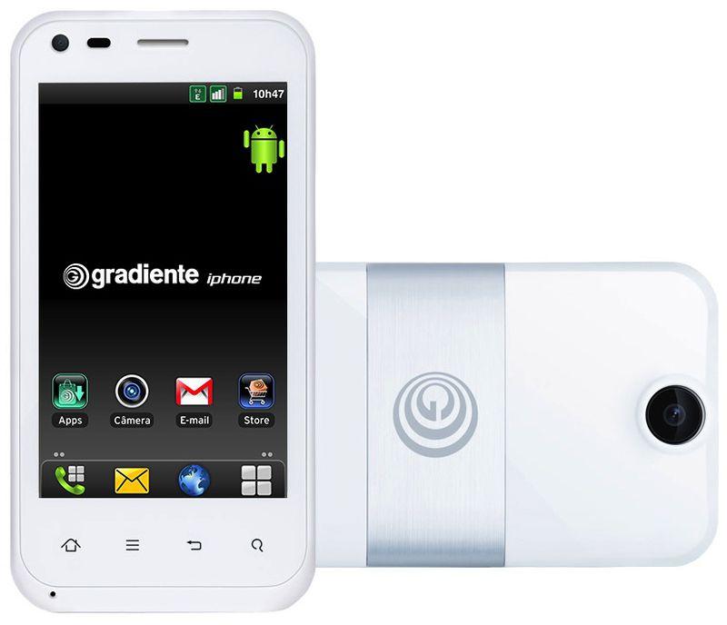 """Società brasiliana chiede l'utilizzo esclusivo del marchio """"iphone"""""""