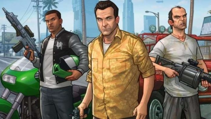Gratis GTA 5 per PC: è boom di richieste, server in tilt