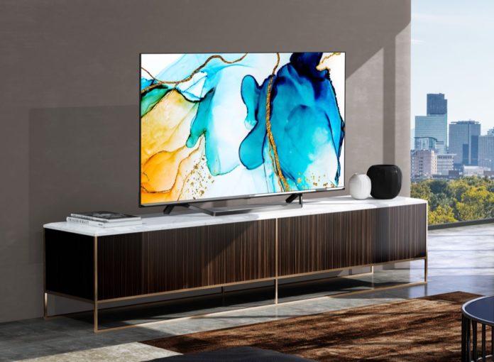 La nuova linea 2020 di TV Hisense è arrivata in Italia
