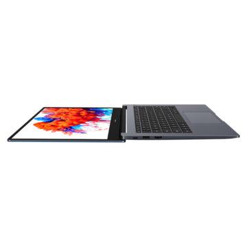 Honor MagicBook 14, arriva in Italia il portatile che vuole sfidare MacBook Air