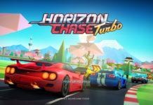 Horizon Chase Turbo, il miglior gioco di corse arcade sfreccia anche su Mac
