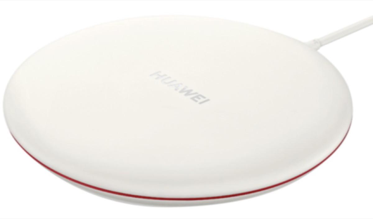 Huawei CP60, la piastra di ricarica wireless da 15W è in sconto a soli 27 euro