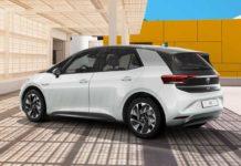 Le vetture elettriche Volkswagen ID si venderanno esclusivamente online