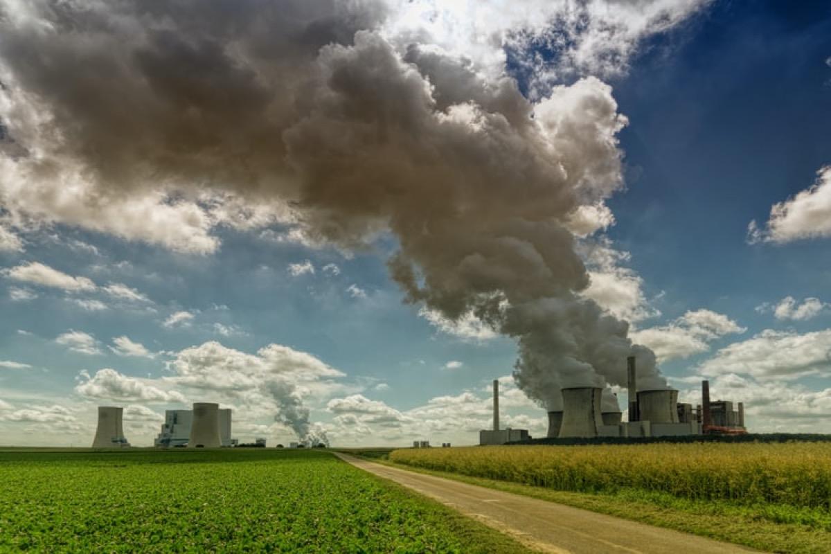 Coronavirus, Dyson analizza gli effetti del lockdown sull'inquinamento dell'aria