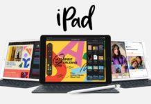 iPad di ottava generazione più grande e potente arriva quest'anno