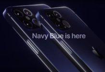 iPhone 12 blu, un video concept mostra come potrebbe essere