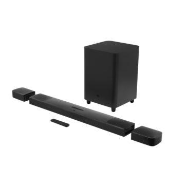 soundbar Dolby Atmos