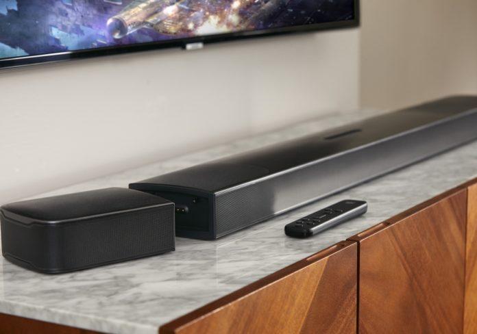 JBL Bar 9.1 è la soundbar con speaker wireless rimovibili e Dolby Atmos