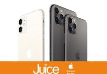 Juice supervaluta il tuo usato per l'acquisto di un nuovo iPhone, iPad e Mac