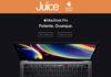 Continua il lungoweekend di promozioni da Juice! I prodotti Apple scontati fino al 2 giugno.