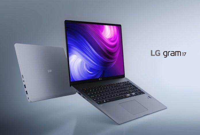 LG gram, i portatili super leggeri e con super autonomia arrivano in Italia