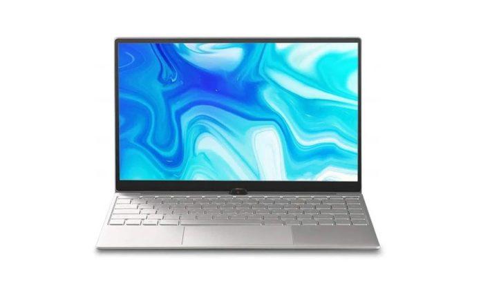 Lhmzniy A9, in sconto di oltre 100 euro il notebook con 16 GB di RAM