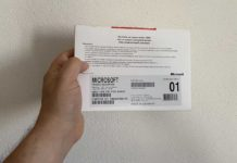 Licenze OEM di Windows, Office e altri prodotti in vendita su internet: sono legali?