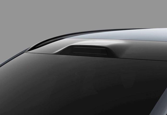 Volvo offrirà la tecnologia LiDAR nelle future auto