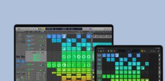 Apple rilascia Logic Pro X 10.5 con Live Loops e una tonnellata di novità