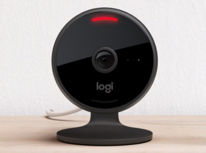 Presentata Logitech Circle View con supporto Apple HomeKit Secure Video