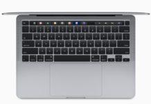 """Apple presenta MacBook Pro 13"""" 2020 con nuova tastiera e più spazio di archiviazione"""