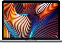 MacBook Pro 13″ 2019, sconto da 500 euro su Amazon