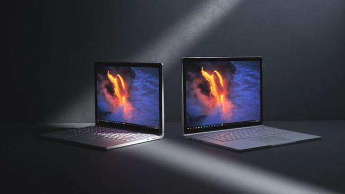 Microsoft presenta Surface Go 2 e Surface Book 3